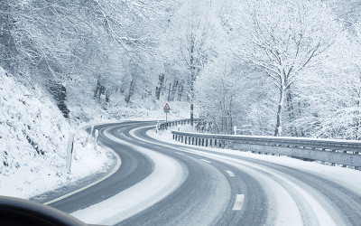 Winter Vision Tips from Image Plus