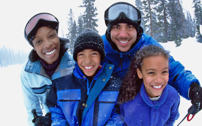 5 Winter Activities Made Better Without Glasses