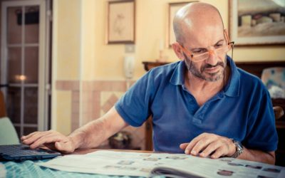 What is Presbyopia? And What Should I Do About It?