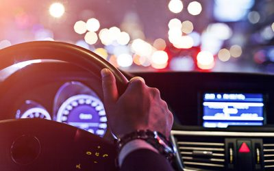 Can Laser Eye Surgery Help Me Drive Better at Night?