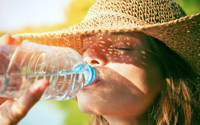 How Dehydration Affects Your Eyes