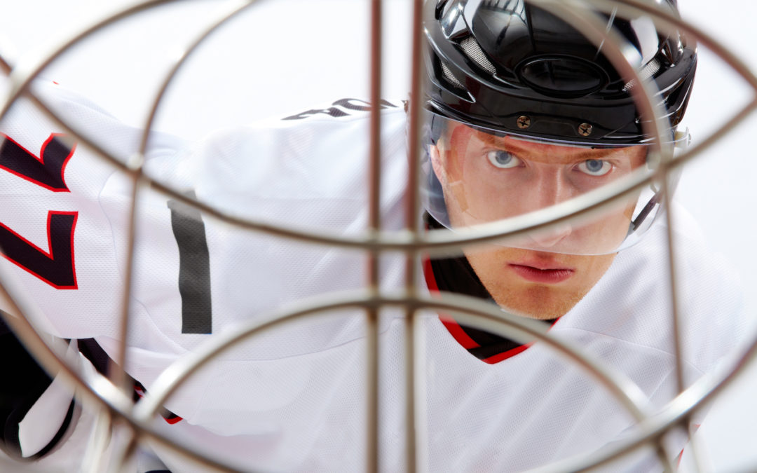 Clarity on the Ice: How Laser Vision Correction Can Improve Your Game