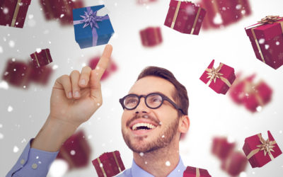 Give Yourself or Someone Special the Gift of Eyesight This Year