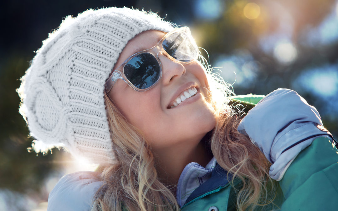 What to Look for in a Pair of Winter Sunglasses