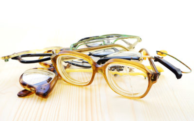 The Lifetime Cost of Glasses